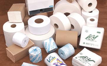 Janitorial & Maintenance Supplies