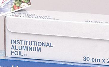 food-aluminumfoil
