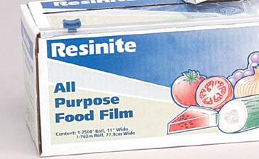 food-clingfilm