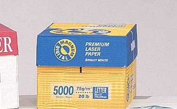 Paper-Laser