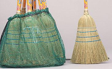 Brooms - Corn
