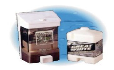 Maxipor Soap Refills