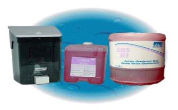 System 2000 Soap Refills