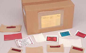 Packing Slip Envelopes