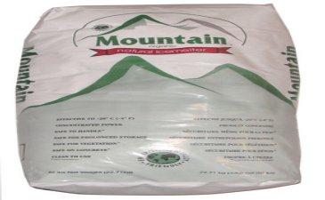 Mountain Organic